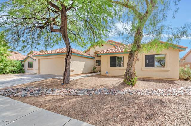 298 N Nightfall Avenue, Tucson, AZ 85748 (#22023941) :: The Local Real Estate Group | Realty Executives