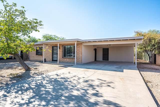 2226 E Canada Street, Tucson, AZ 85706 (#22023948) :: Tucson Property Executives