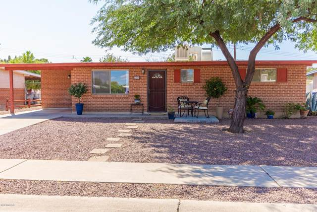 1331 W Simmons Place, Tucson, AZ 85705 (#22023952) :: Kino Abrams brokered by Tierra Antigua Realty
