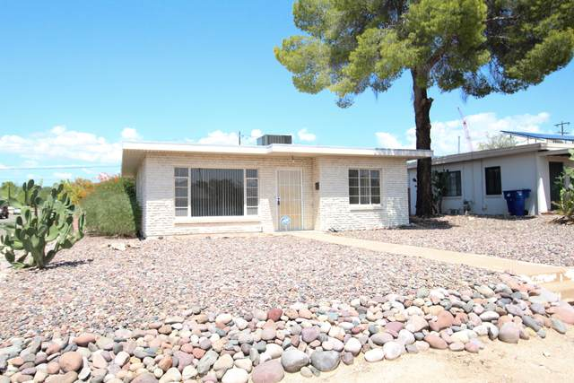 3001 E 4Th Street, Tucson, AZ 85716 (#22023954) :: Long Realty - The Vallee Gold Team