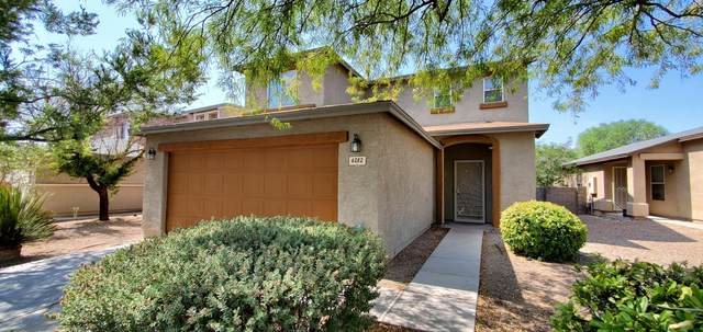 6282 S Sun View Way, Tucson, AZ 85706 (#22023958) :: Tucson Property Executives