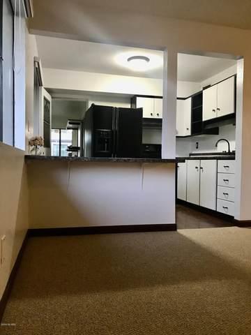 1324 S Avenida Polar D206, Tucson, AZ 85710 (#22023963) :: Tucson Property Executives