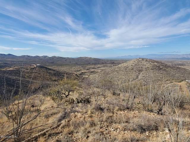 19337 S Sonoita Highway, Vail, AZ 85641 (#22023969) :: Long Realty - The Vallee Gold Team