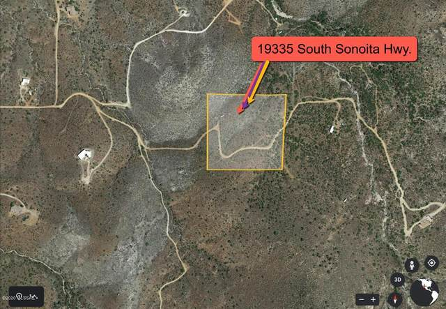 19335 S Sonoita Highway, Vail, AZ 85641 (#22023970) :: Long Realty - The Vallee Gold Team