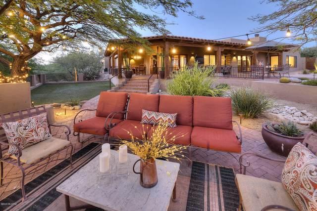 5757 N Camino De La Sombra, Tucson, AZ 85718 (#22023979) :: The Josh Berkley Team