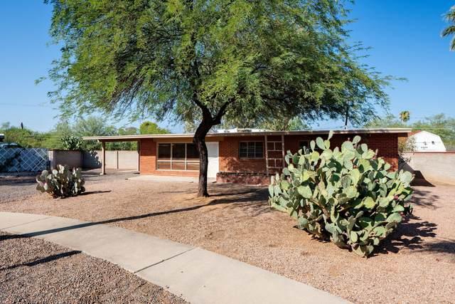 818 S Loyola Avenue, Tucson, AZ 85710 (#22023980) :: Kino Abrams brokered by Tierra Antigua Realty