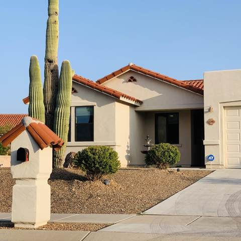 7290 E Vactor Ranch Trail, Tucson, AZ 85715 (#22023988) :: The Josh Berkley Team