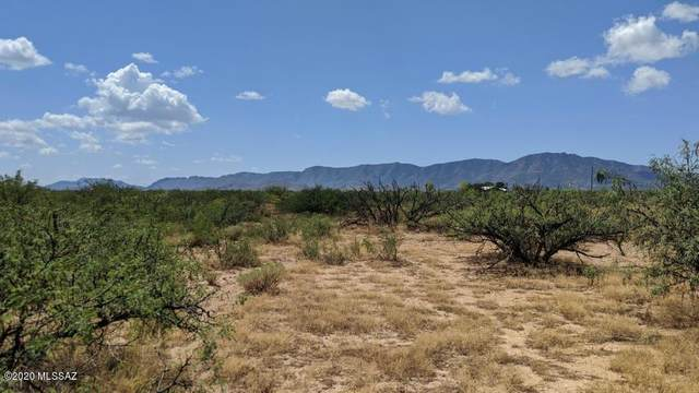 1.19 Acre On Bryant Road --, Pearce, AZ 85625 (#22023998) :: Long Realty - The Vallee Gold Team