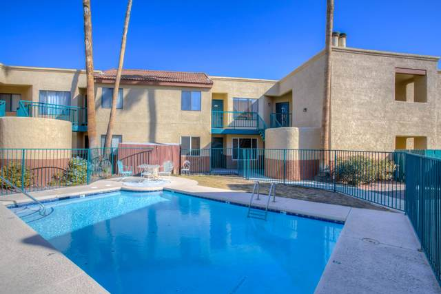 3690 N Country Club Road #1028, Tucson, AZ 85716 (#22024007) :: Kino Abrams brokered by Tierra Antigua Realty