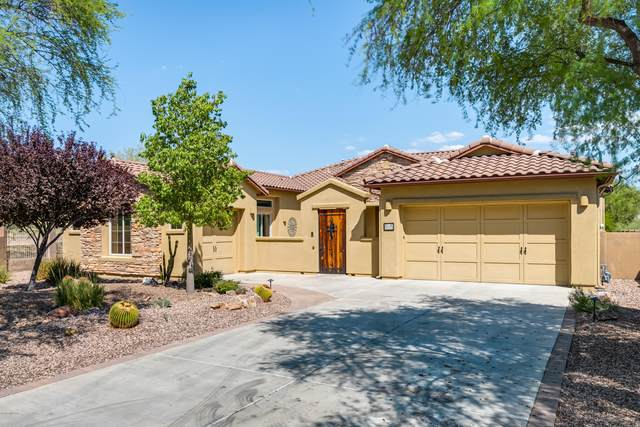 13610 N Tessali Way, Oro Valley, AZ 85755 (#22024008) :: Long Realty Company