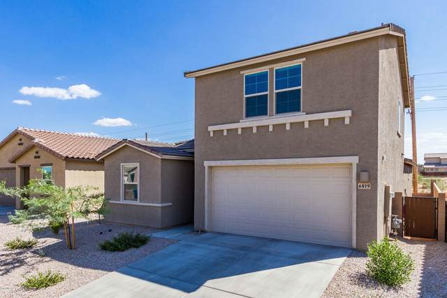 6819 W Canopus Loop, Tucson, AZ 85757 (#22024013) :: Kino Abrams brokered by Tierra Antigua Realty