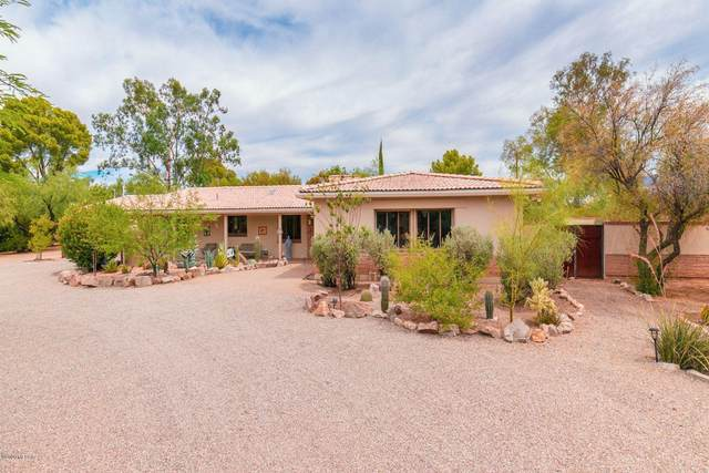 3425 E Via Guadalupe, Tucson, AZ 85716 (#22024028) :: Long Realty - The Vallee Gold Team