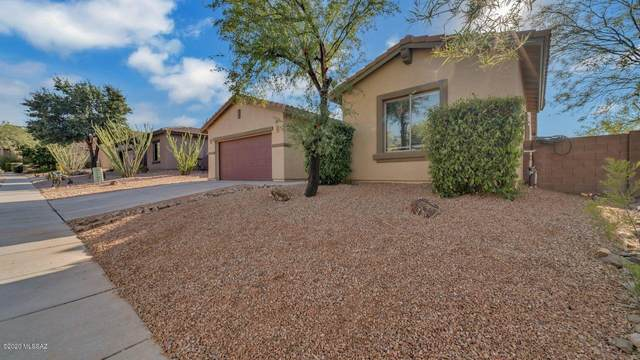 17404 S Indigo Mesa Pass, Vail, AZ 85641 (#22024036) :: Keller Williams