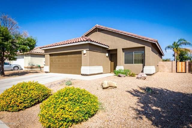 12708 N Rodeo Land, Marana, AZ 85653 (#22024041) :: Long Realty - The Vallee Gold Team