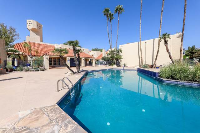 1200 E River Road D-44, Tucson, AZ 85718 (#22024044) :: Kino Abrams brokered by Tierra Antigua Realty