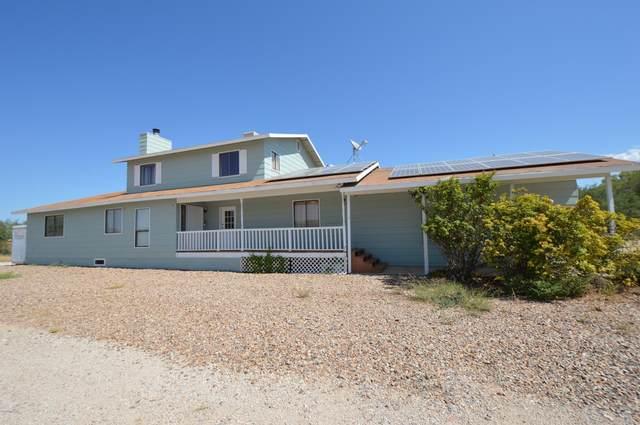 30 E Cottonwood Lane, St. David, AZ 85630 (#22024054) :: Long Realty - The Vallee Gold Team