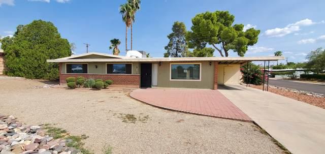 6836 E Kingston Drive, Tucson, AZ 85710 (#22024056) :: The Josh Berkley Team