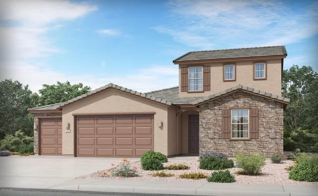 12070 N Goldenview Lane, Marana, AZ 85653 (#22024057) :: Keller Williams