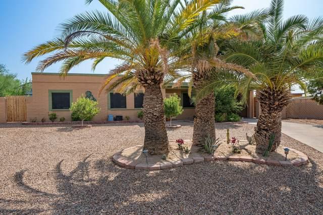 3121 W Bartlett Place, Tucson, AZ 85741 (#22024059) :: Keller Williams