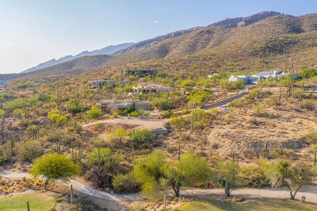 9940 E Sabino Estates Drive #25, Tucson, AZ 85749 (#22024066) :: The Josh Berkley Team