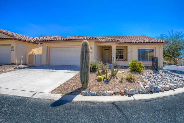 3251 W Northern Cross Trail, Tucson, AZ 85742 (#22024077) :: Long Realty Company