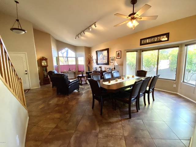 94 E Brookdale Way, Oro Valley, AZ 85755 (#22024079) :: Long Realty Company