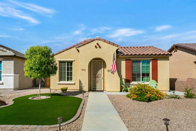10059 S Telega Drive, Vail, AZ 85641 (#22024080) :: AZ Power Team | RE/MAX Results
