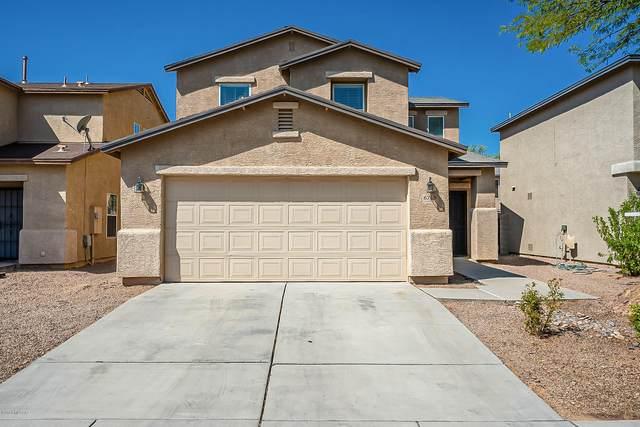 6768 S Aquiline Drive, Tucson, AZ 85756 (#22024086) :: Tucson Property Executives
