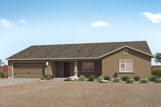 7537 W Tierra Road W, Tucson, AZ 85757 (#22024097) :: Long Realty - The Vallee Gold Team