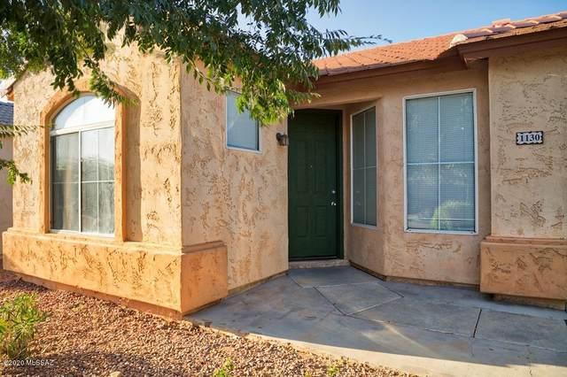 1130 E Ferrara Street, San Tan Valley, AZ 85143 (#22024099) :: Long Realty - The Vallee Gold Team