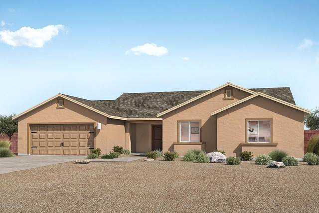 7491 W Tierra Road, Tucson, AZ 85757 (#22024100) :: Long Realty - The Vallee Gold Team