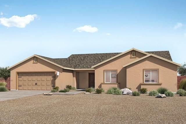 6947 S Draper Road, Tucson, AZ 85757 (#22024104) :: Long Realty - The Vallee Gold Team