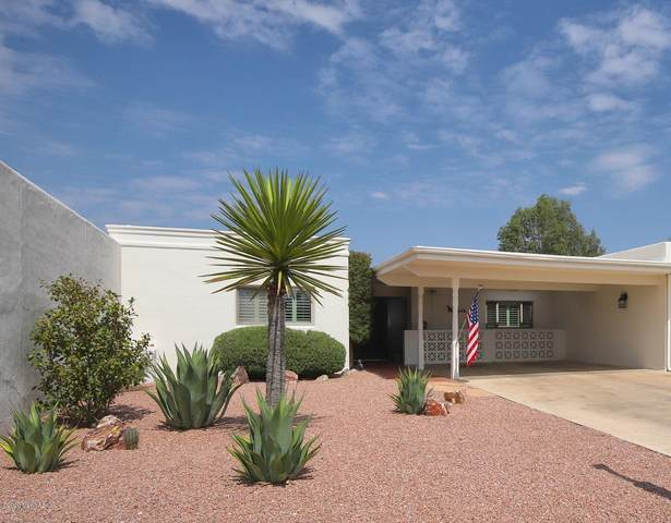 5140 N Northridge Circle, Tucson, AZ 85718 (#22024105) :: Long Realty - The Vallee Gold Team