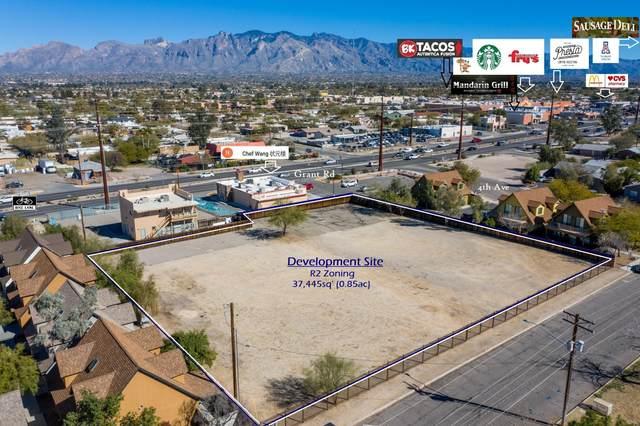 355 E Sahuaro Street, Tucson, AZ 85705 (#22024111) :: The Josh Berkley Team