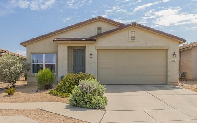 10368 E Bridgeport Street, Tucson, AZ 85747 (#22024113) :: Long Realty - The Vallee Gold Team