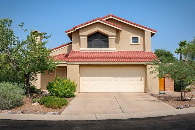 680 W Kidd Place, Oro Valley, AZ 85737 (#22024123) :: Long Realty Company