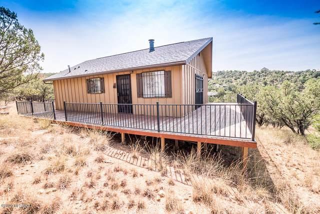 9036 W Coronado Trail, Elgin, AZ 85611 (#22024124) :: The Josh Berkley Team