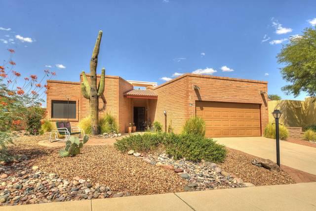 748 W Rio Altar, Green Valley, AZ 85614 (#22024126) :: Tucson Property Executives