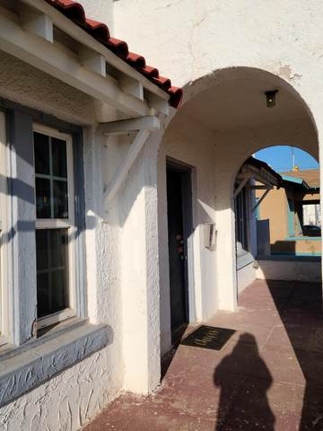 1339 E Broadway Boulevard, Tucson, AZ 85719 (#22024134) :: Long Realty - The Vallee Gold Team