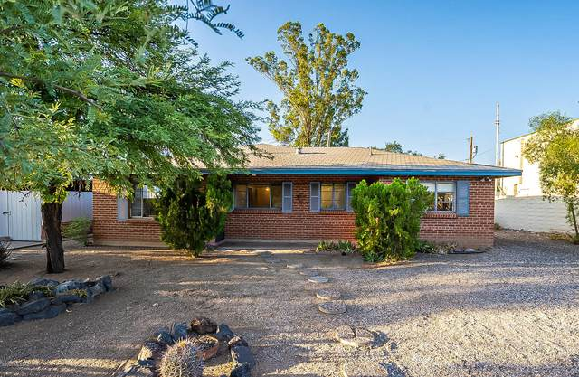 4047 E Timrod Street, Tucson, AZ 85711 (#22024137) :: Long Realty - The Vallee Gold Team