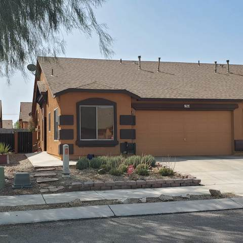 1964 E Corte Morsana, Tucson, AZ 85706 (#22024139) :: Long Realty - The Vallee Gold Team