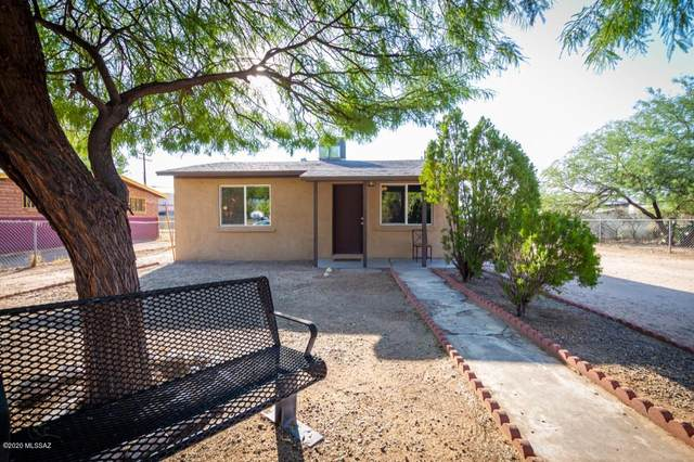 4710 S 15Th Avenue, Tucson, AZ 85714 (#22024157) :: The Local Real Estate Group | Realty Executives