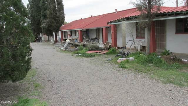3562 E Benson Highway, Tucson, AZ 85706 (#22024168) :: Long Realty - The Vallee Gold Team