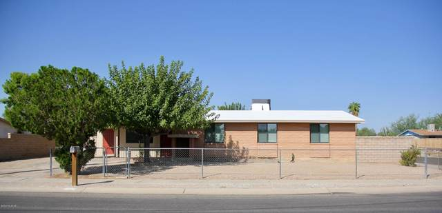 6402 S Hildreth Avenue, Tucson, AZ 85746 (#22024170) :: Long Realty - The Vallee Gold Team