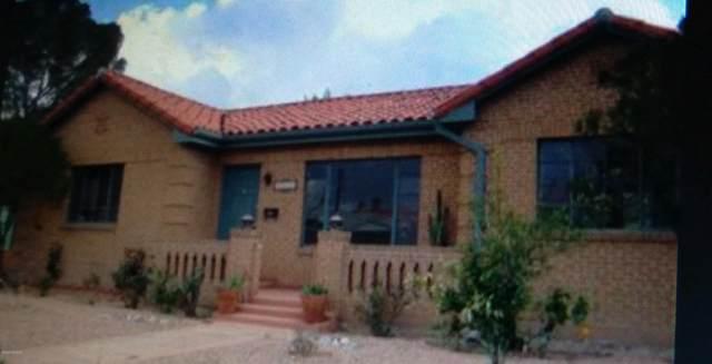 2710 E Manchester Street, Tucson, AZ 85716 (#22024171) :: Long Realty - The Vallee Gold Team