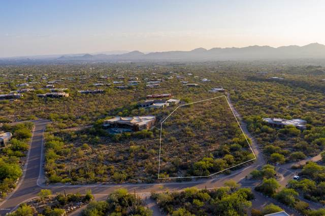 1496 E Canyon Spring Court #233, Tucson, AZ 85718 (#22024174) :: Long Realty - The Vallee Gold Team