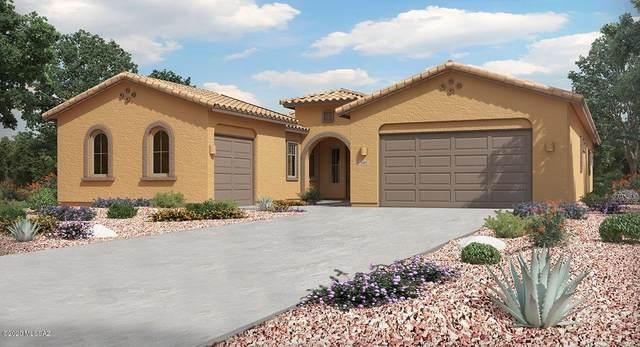 8724 N Zenyatta Drive, Tucson, AZ 85704 (#22024182) :: Long Realty - The Vallee Gold Team