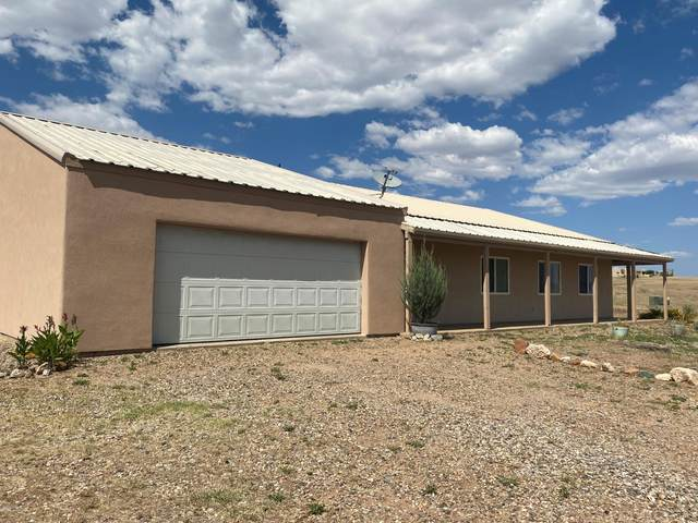 2 Star View Drive, Sonoita, AZ 85637 (#22024184) :: Long Realty - The Vallee Gold Team