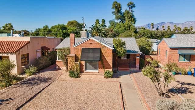 2533 E 3rd Street, Tucson, AZ 85716 (#22024200) :: Gateway Partners