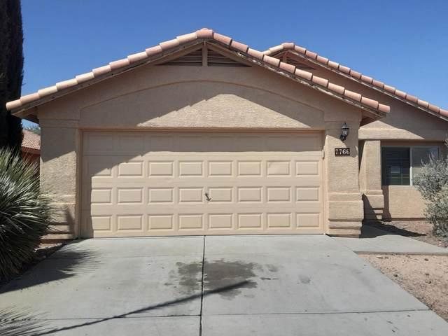 7766 S Precious Opal Drive, Tucson, AZ 85747 (#22024201) :: Keller Williams
